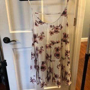 Brandy Melville lightweight dress